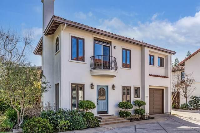 1329 Hoover Street, Menlo Park, CA 94025 (#ML81831462) :: Necol Realty Group
