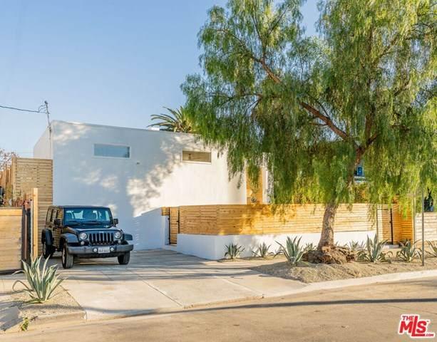 226 Hamlet Street, Los Angeles (City), CA 90042 (#21697940) :: Millman Team