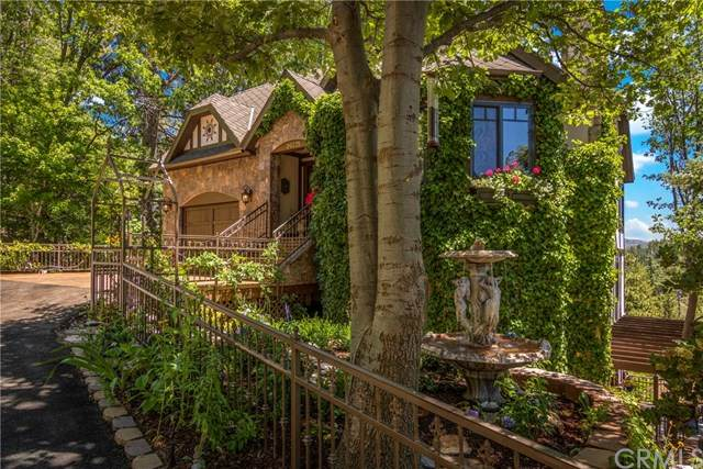 26335 Walnut Hills Drive, Lake Arrowhead, CA 92352 (#EV21040015) :: Compass