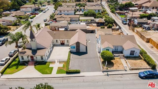2544 Barry Street, Camarillo, CA 93010 (#21698054) :: Necol Realty Group