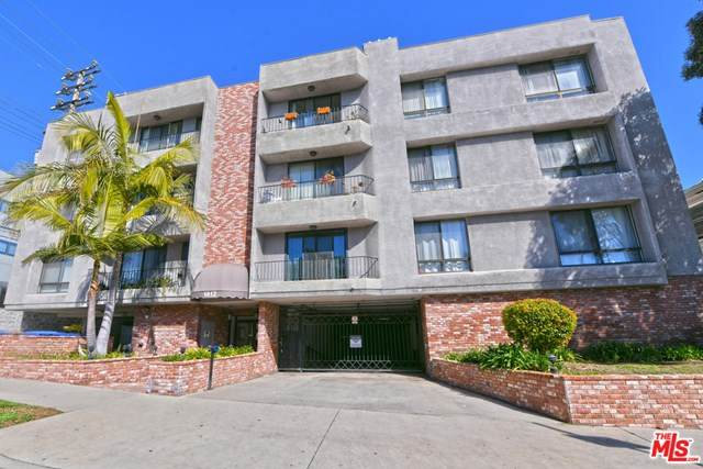 1812 Overland Avenue #204, Los Angeles (City), CA 90025 (#21692630) :: Better Living SoCal