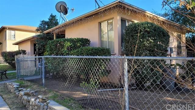 112 Grandview Street, Pasadena, CA 91103 (#SR21040058) :: Necol Realty Group