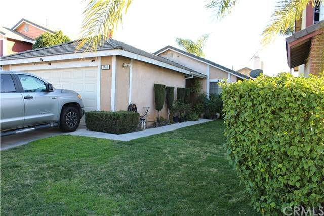 1992 Cluster Pine Road, Colton, CA 92324 (#IV21038610) :: Millman Team
