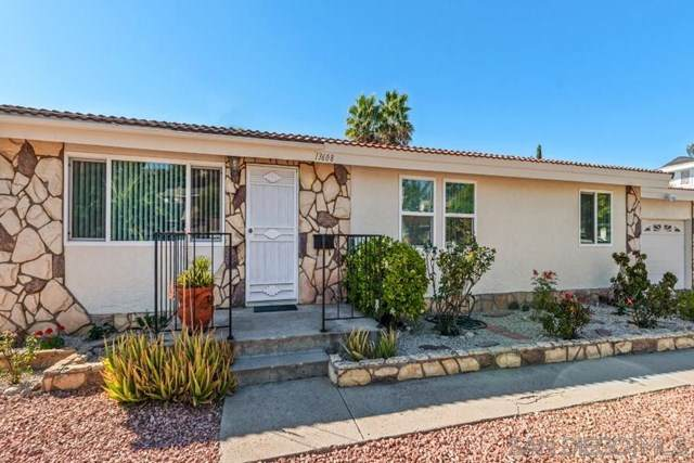 13608 Carriage Road, Poway, CA 92064 (#210004978) :: Compass