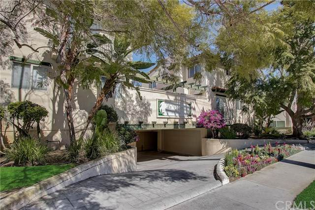 3919 W 242nd Street A, Torrance, CA 90505 (#SB21038616) :: American Real Estate List & Sell