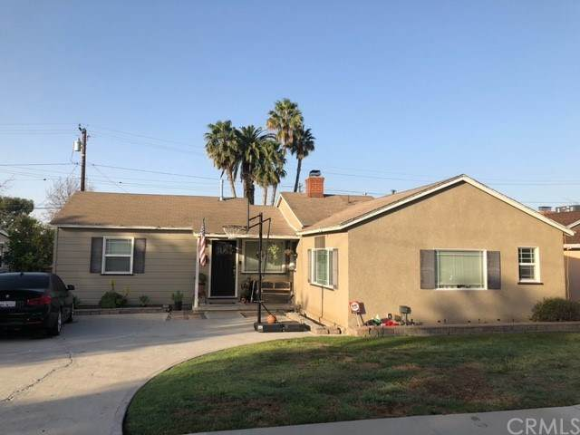 13516 Dittmar Drive, Whittier, CA 90605 (#PW21018839) :: Necol Realty Group