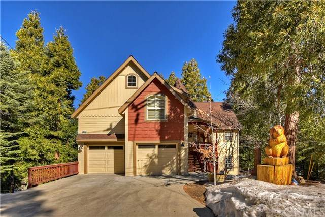 28616 Saginaw Court, Lake Arrowhead, CA 92352 (#EV21040060) :: Power Real Estate Group