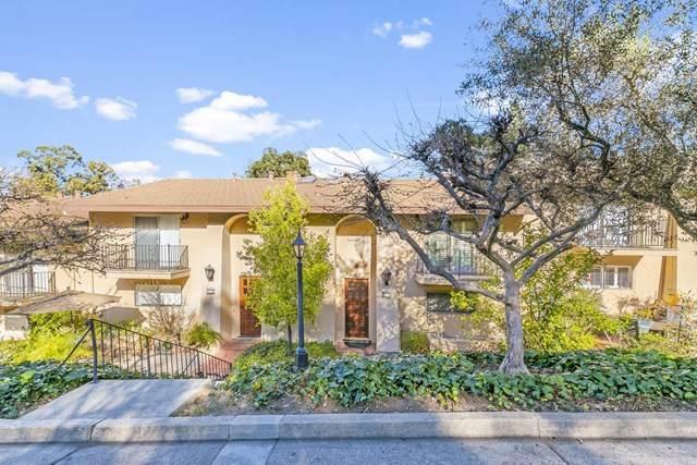 18400 Overlook Road #33, Los Gatos, CA 95030 (#ML81831479) :: Wendy Rich-Soto and Associates