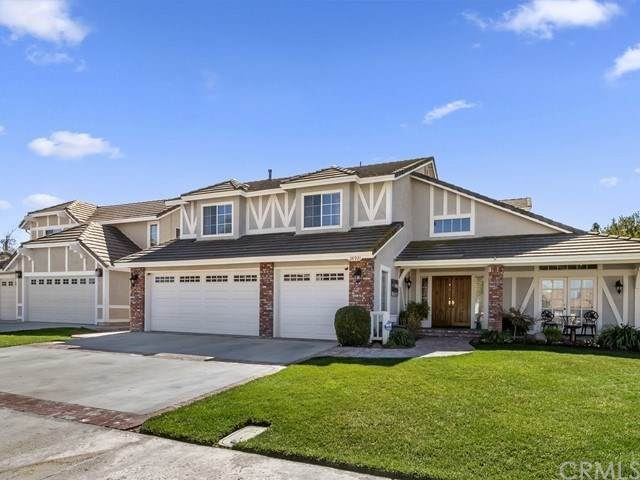 28921 Loire Valley Lane Lane, Menifee, CA 92584 (#SW21035778) :: The Marelly Group | Compass