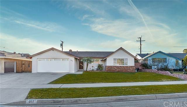 917 Fuchsia Avenue, Glendora, CA 91740 (#CV21040113) :: Better Living SoCal