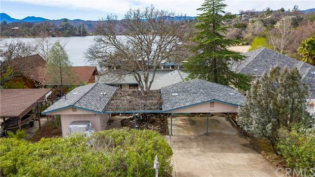 18605 North Shore Drive, Hidden Valley Lake, CA 95467 (#LC21039342) :: BirdEye Loans, Inc.