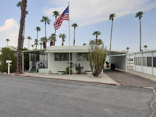 444 Little Deer, Cathedral City, CA 92234 (#219057944DA) :: The Marelly Group | Compass