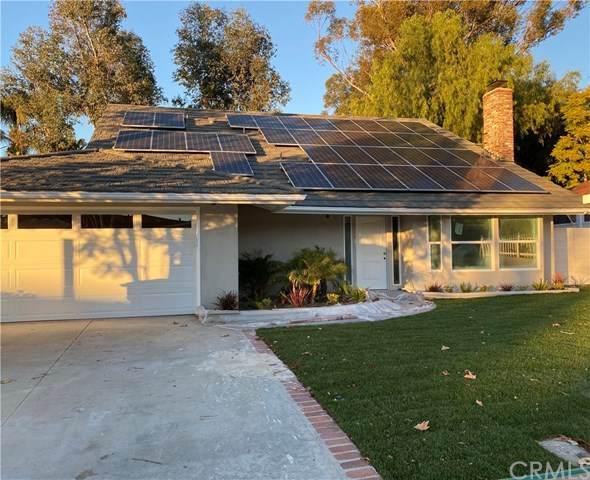 26471 Cortina Drive, Mission Viejo, CA 92691 (#OC21040126) :: Wahba Group Real Estate | Keller Williams Irvine