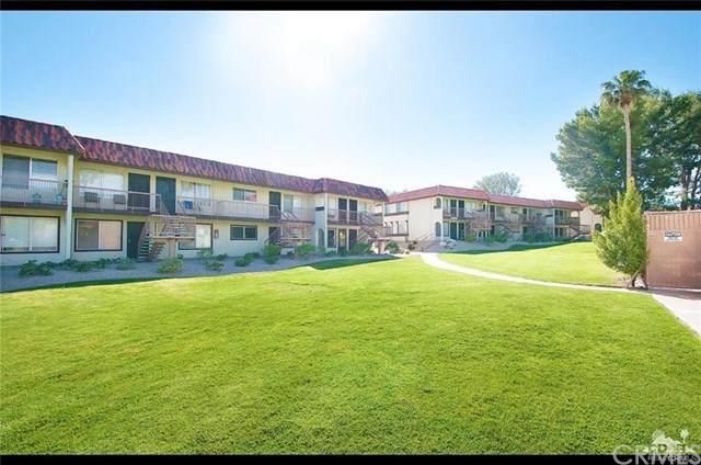 9639 Spyglass Avenue #48, Desert Hot Springs, CA 92240 (#CV21040100) :: Wendy Rich-Soto and Associates
