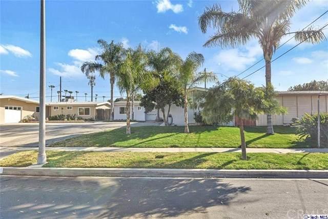 19724 Kittridge Street, Winnetka, CA 91306 (#320005110) :: The Marelly Group   Compass