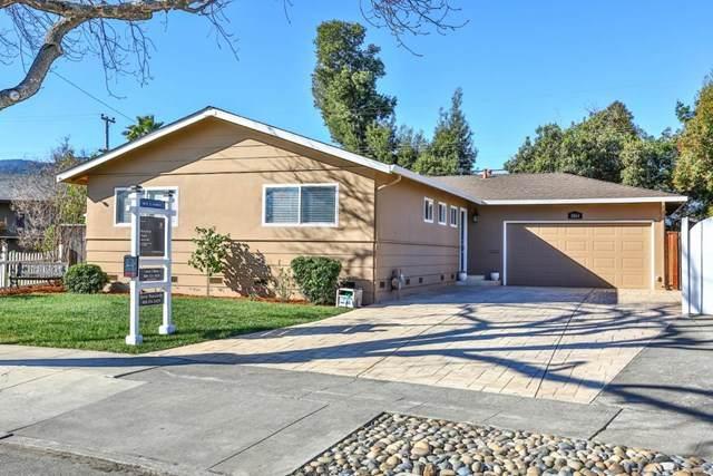 1064 Cloverbrook Drive, San Jose, CA 95120 (#ML81830357) :: BirdEye Loans, Inc.