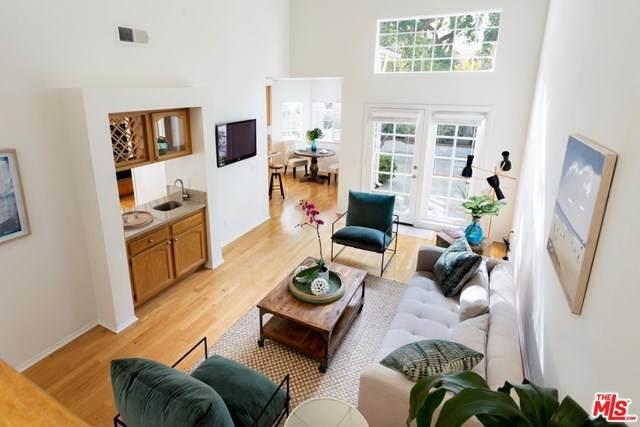 2640 Woodbury Drive, Torrance, CA 90503 (#21698120) :: Bathurst Coastal Properties