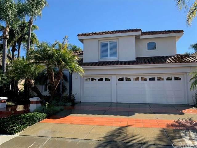 3005 Vina Vial, San Clemente, CA 92673 (#OC21039372) :: Rogers Realty Group/Berkshire Hathaway HomeServices California Properties
