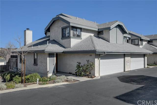 182 Brisco Road J, Arroyo Grande, CA 93420 (#SP21020575) :: RE/MAX Empire Properties