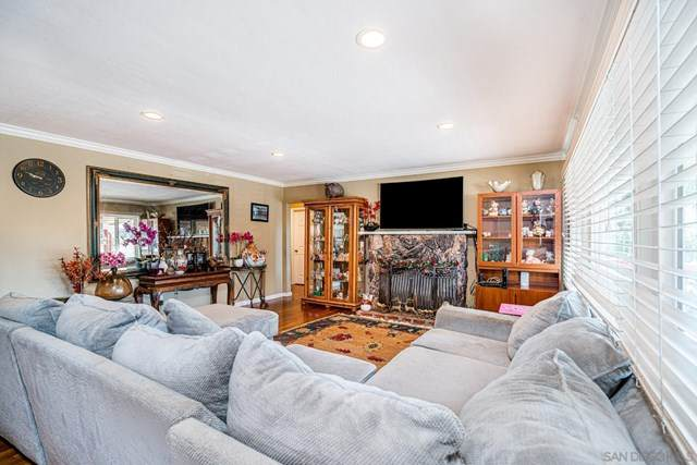 8806 Olive Dr, Spring Valley, CA 91977 (#210005004) :: Wendy Rich-Soto and Associates