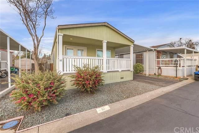 1901 Dayton Road #57, Chico, CA 95928 (#SN21040192) :: RE/MAX Empire Properties