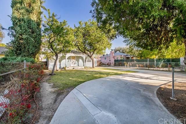 5924 Topeka Drive, Tarzana, CA 91356 (#SR21040188) :: Power Real Estate Group