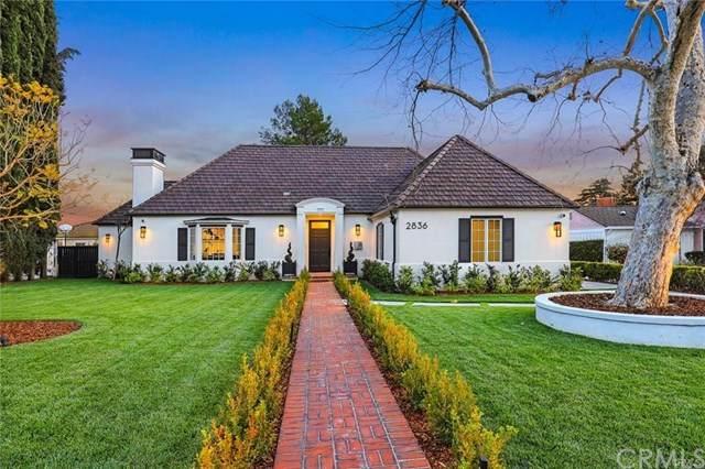 2836 Cumberland Road, San Marino, CA 91108 (#AR21040208) :: Power Real Estate Group