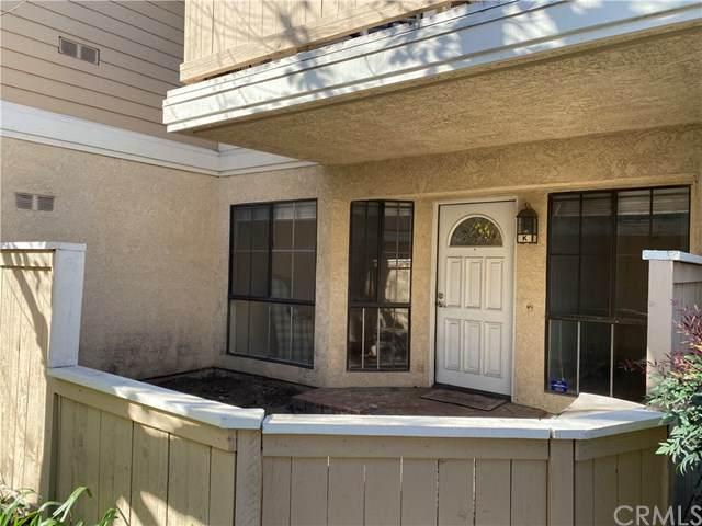 12635 Briarglen K, Stanton, CA 90680 (#PW21039567) :: Rogers Realty Group/Berkshire Hathaway HomeServices California Properties