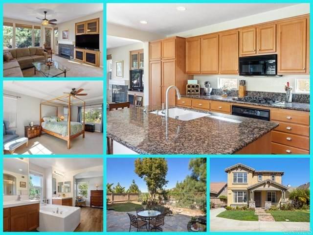 1442 Sundance, San Marcos, CA 92078 (#NDP2102069) :: eXp Realty of California Inc.