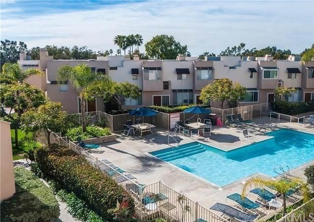 501 Herondo Street #13, Hermosa Beach, CA 90254 (#SB21040245) :: Power Real Estate Group