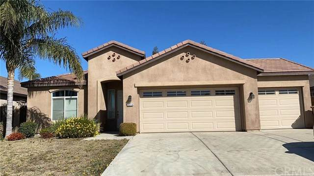 6214 Baguette Avenue, Bakersfield, CA 93313 (#WS21040105) :: American Real Estate List & Sell