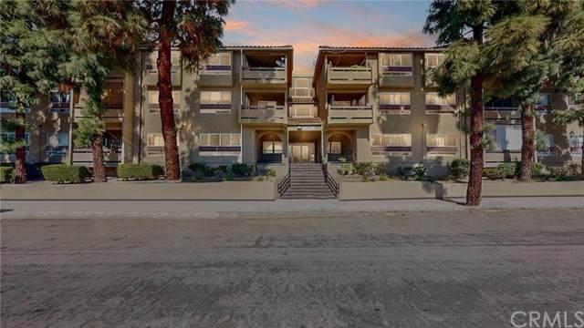 14819 Downey Avenue #132, Paramount, CA 90723 (#MB21040139) :: BirdEye Loans, Inc.