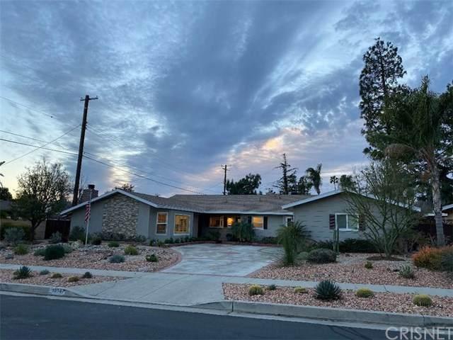10347 Limerick Avenue, Chatsworth, CA 91311 (#SR21038115) :: BirdEye Loans, Inc.