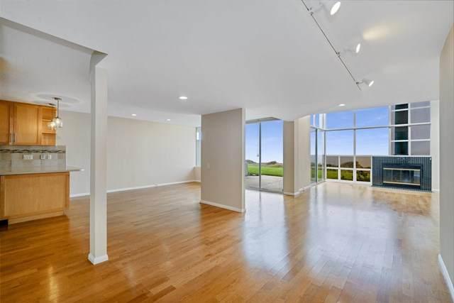 166 Solana Point Cir, Solana Beach, CA 92075 (#210005008) :: Jett Real Estate Group