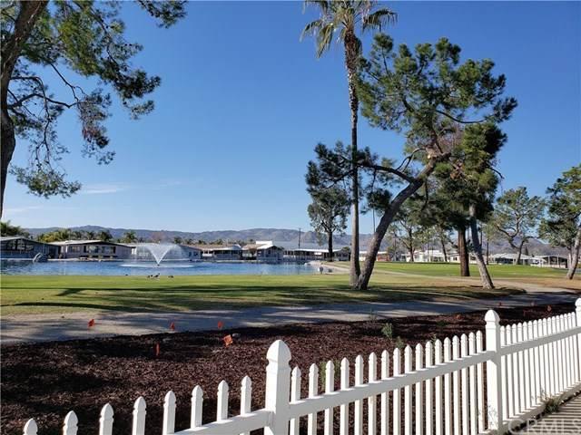 5001 W Florida Avenue #208, Hemet, CA 92545 (#SB21035651) :: A|G Amaya Group Real Estate