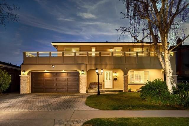 1078 Fleetwood Drive, San Jose, CA 95120 (#ML81828501) :: BirdEye Loans, Inc.