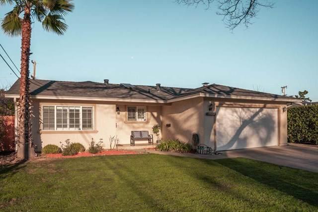 5612 Coniston Way, San Jose, CA 95118 (#ML81831501) :: BirdEye Loans, Inc.