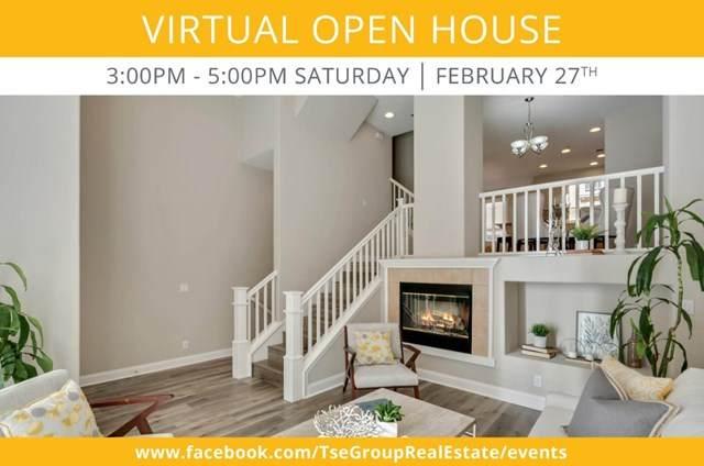 5136 Le Miccine Terrace, San Jose, CA 95129 (#ML81831510) :: BirdEye Loans, Inc.