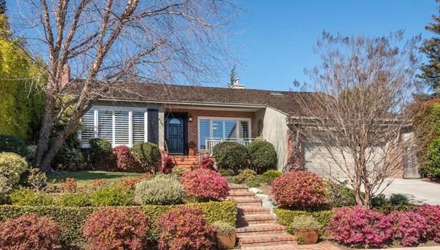 458 Nevada Avenue, San Mateo, CA 94402 (#ML81831516) :: BirdEye Loans, Inc.