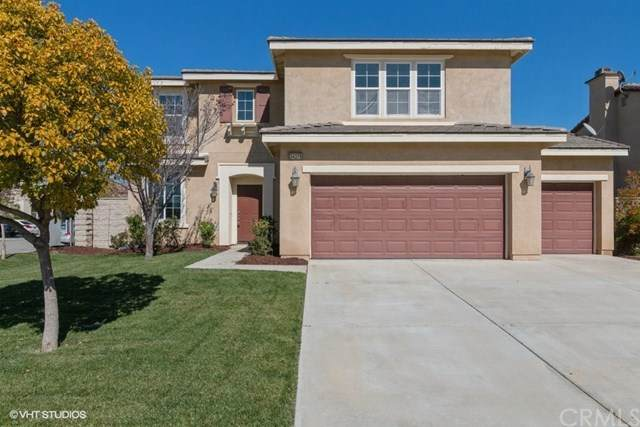 34376 Hillingdon Court, Winchester, CA 92596 (MLS #SW21040281) :: Desert Area Homes For Sale