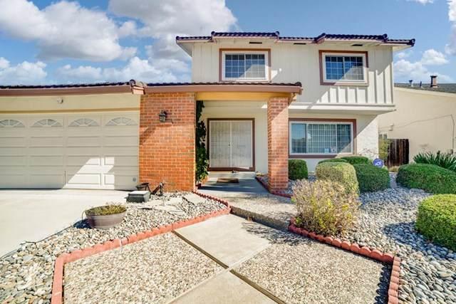 3620 Waycross Road, San Jose, CA 95121 (#ML81831514) :: BirdEye Loans, Inc.