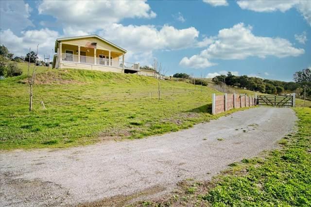 2530 Anzar Road, Outside Area (Inside Ca), CA 95004 (#ML81831515) :: BirdEye Loans, Inc.
