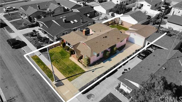 2123 Santa Cruz Court, Torrance, CA 90501 (#PW21040296) :: Veronica Encinas Team