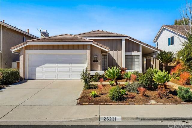 26231 Golada, Mission Viejo, CA 92692 (#OC21034913) :: Rogers Realty Group/Berkshire Hathaway HomeServices California Properties
