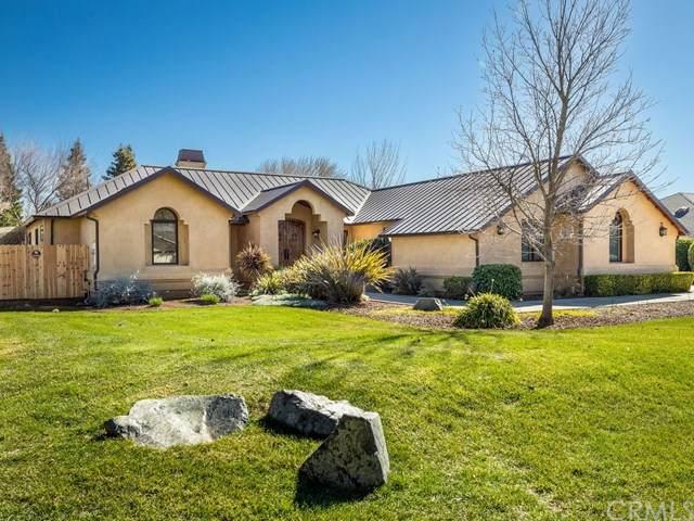114 Wild Rose Circle, Chico, CA 95973 (#SN21040148) :: RE/MAX Empire Properties