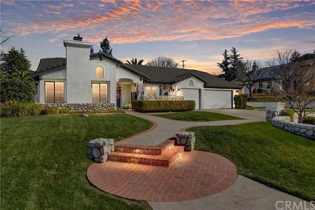37318 Wildwood View Drive, Yucaipa, CA 92399 (#EV21040114) :: A|G Amaya Group Real Estate