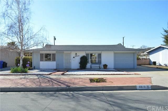 11616 Madison Street, Yucaipa, CA 92399 (#CV21039881) :: A|G Amaya Group Real Estate