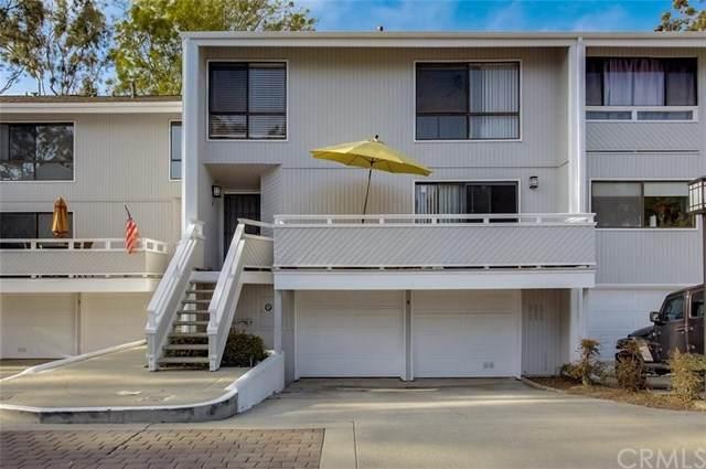 4 Mojo Court #78, Newport Beach, CA 92663 (#OC21038674) :: Mint Real Estate