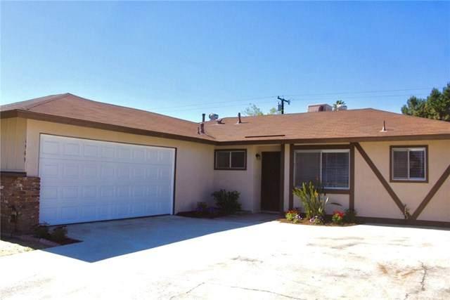 1569 Lassen Street, Redlands, CA 92374 (#TR21040333) :: American Real Estate List & Sell