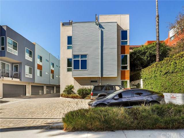 5639 Cielo Way, Los Angeles (City), CA 90028 (#BB21036387) :: Better Living SoCal